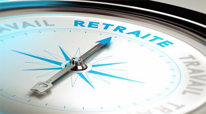 La retraite : quand partir ? (Fiche info SNALC)
