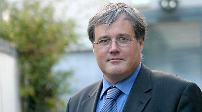 François Portzer , Président du SNALC, sur Sud radio