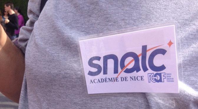 Qui est le SNALC ?
