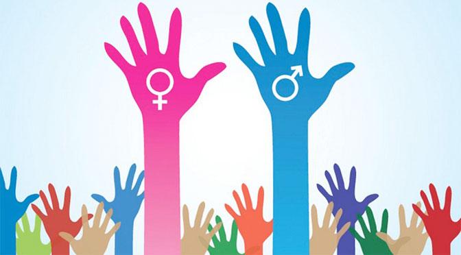 Égalité femmes hommes : le SNALC s'engage