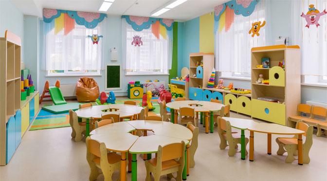 Le SNALC défend l'école maternelle au ministère