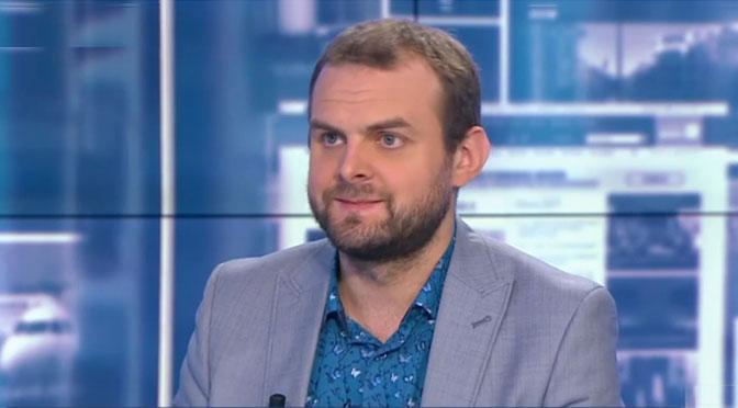 Jean Rémi Girard CNews 17-10-2020