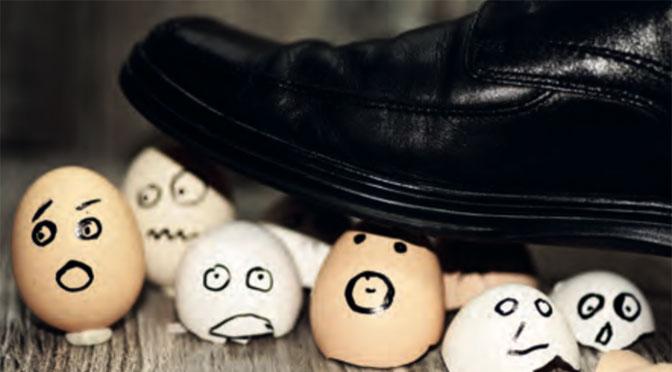 Menaces sur les commissions paritaires
