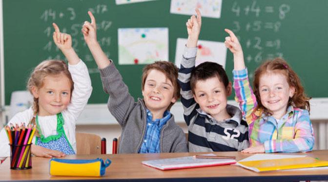 Premier degré : bilan chiffré de la rentrée scolaire 2020 et cibles pour 2021