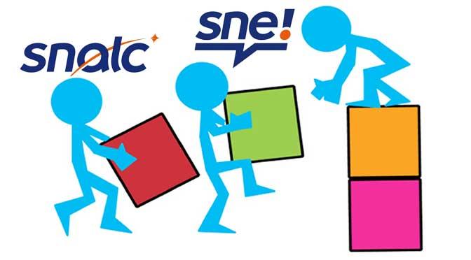 Lettre d'information du SNALC et du SNE