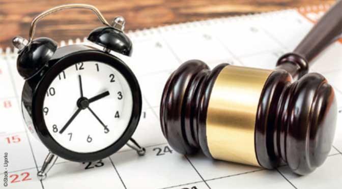 Une restriction importante des délais de recours contentieux