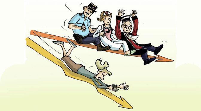 Rémunération : les enseignants, parents pauvres de la fonction publique
