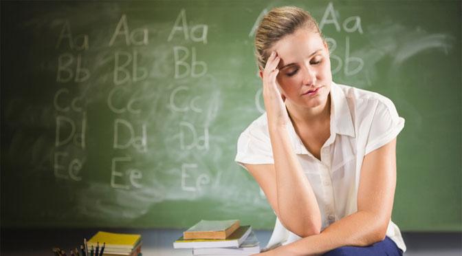 Quand la crise sanitaire favorise les conflits à l'école
