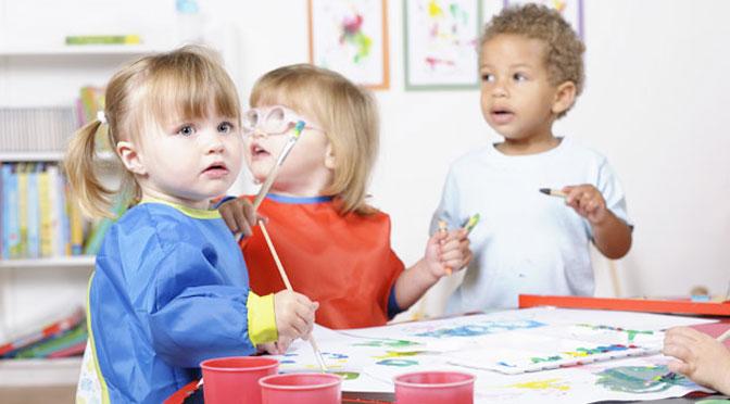 Quels moyens pour l'instruction obligatoire à 3 ans ?