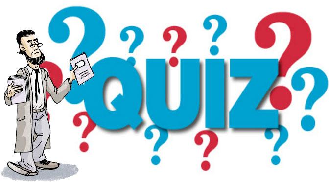Quiz Éducation Nationale : testez vos connaissances 01
