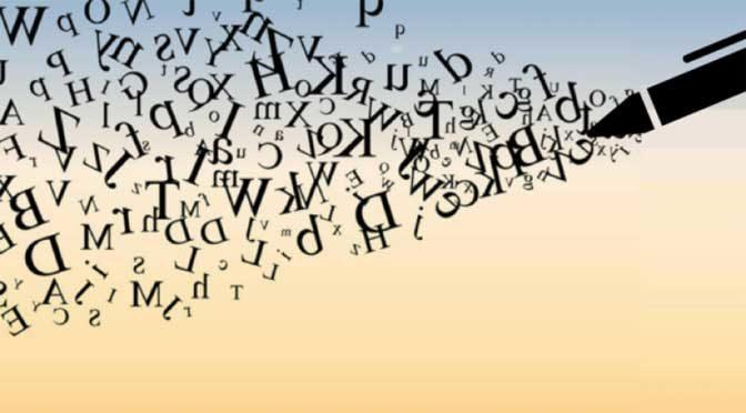 Au secours, l'écriture inclusive nous envahit !