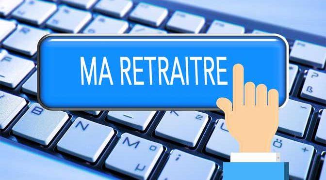 Demander sa retraite