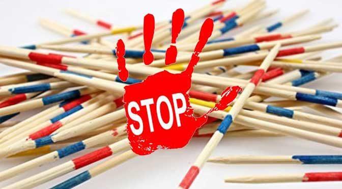 Gestion des personnels : stop au n'importe quoi !