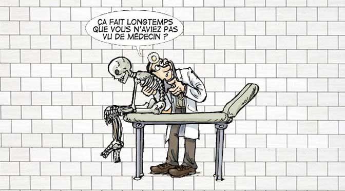 Médecine de prévention : changer le pansement plutôt que penser le changement