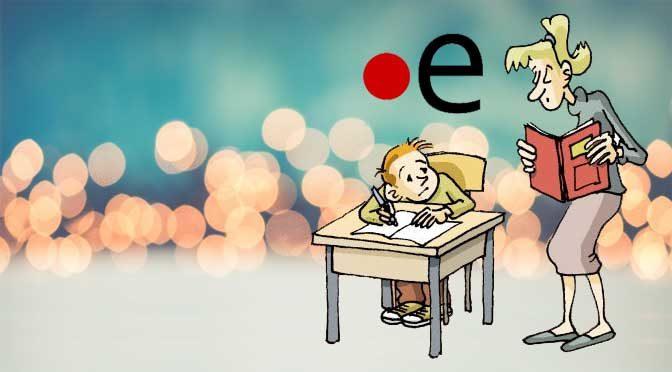 L'écriture inclusive à l'école